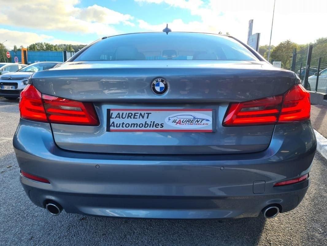 BMW Série 5 520DA 190 CV GPS
