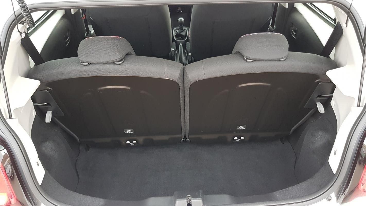 Citroën C1 1.0I VTI - 68 FEEL
