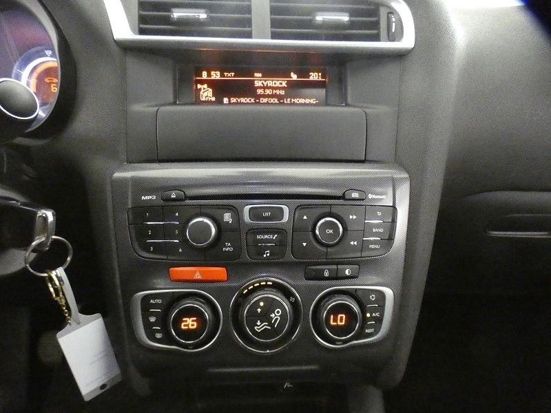 Citroën C4 1.6 HDI 90 FAP BUSINESS