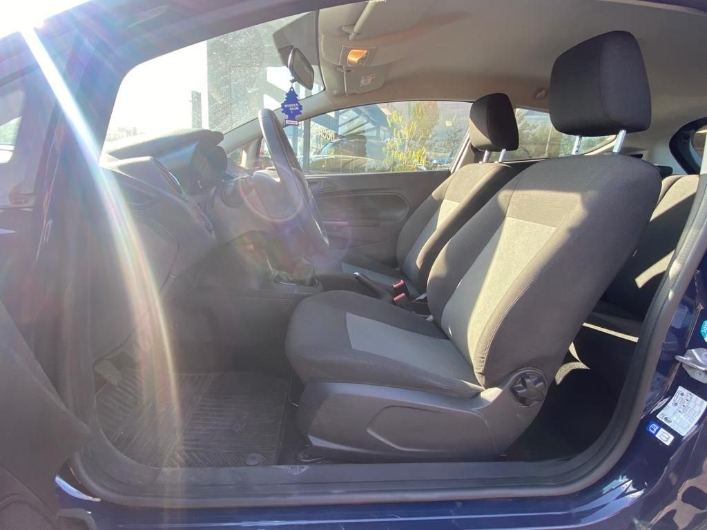 Ford Fiesta 1.5 TDCI 75 CV