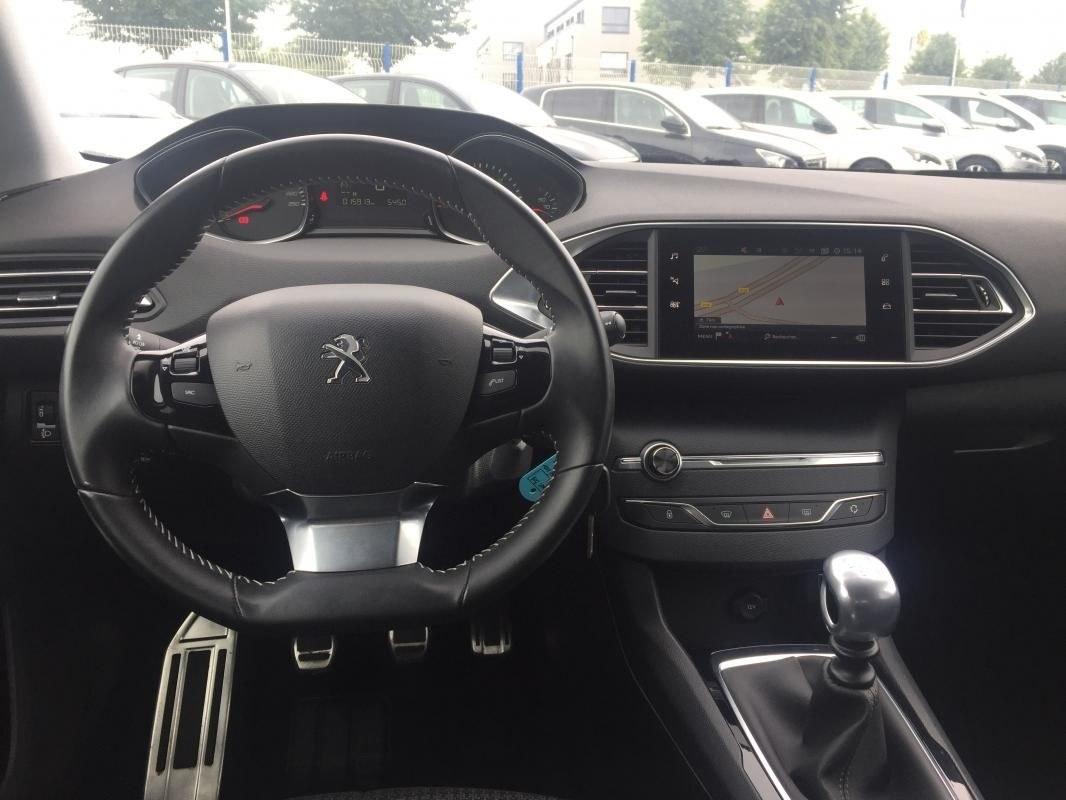 Occasion Peugeot 308 ST CONTEST 14280