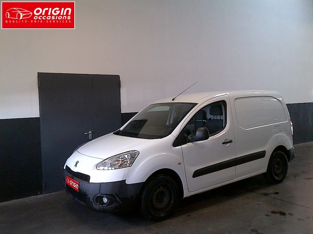 Occasion Peugeot Partner CHATEAU THEBAUD 44690