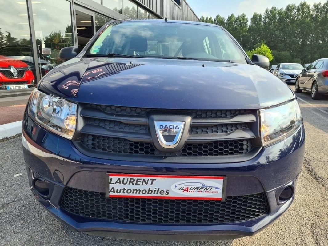 Dacia Sandero 1.2 75 CV