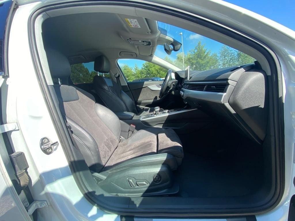 Audi A4 Avant 2.0 TDI 150 CV BVA GPS COCKPIT CAMERA 360
