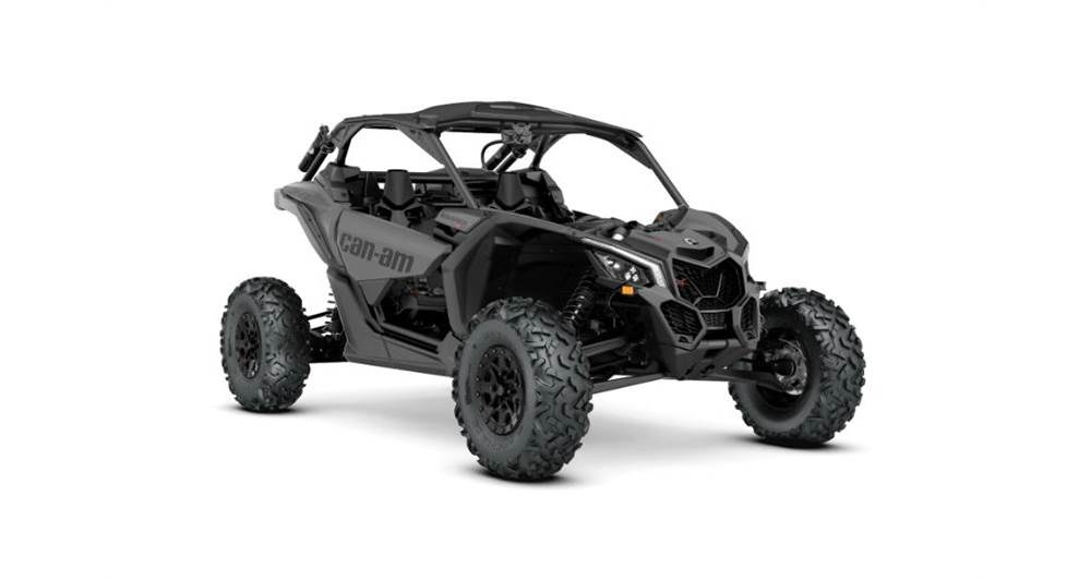 CAN AM MAVERICK X3 XRS 2019
