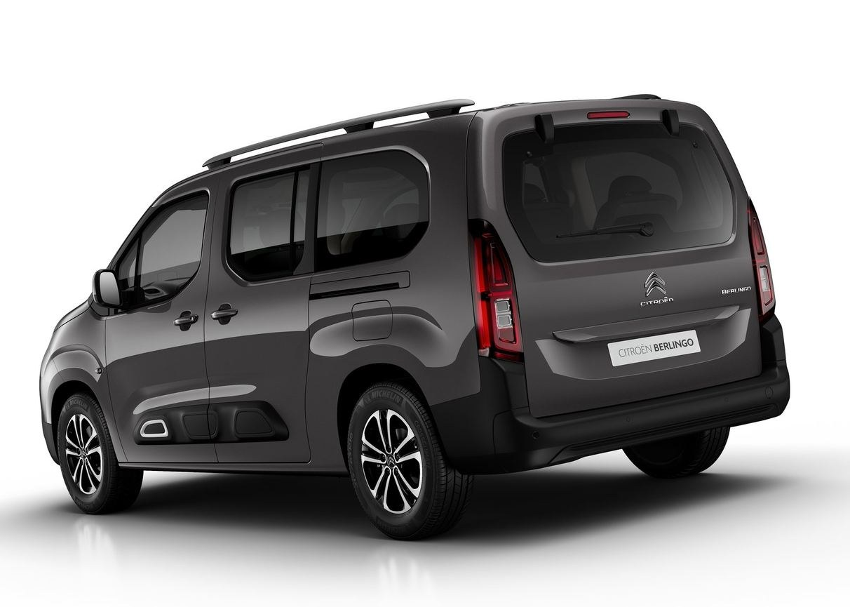 berlingo taille XL ed automobiles rennes véhicule neuf moins cher