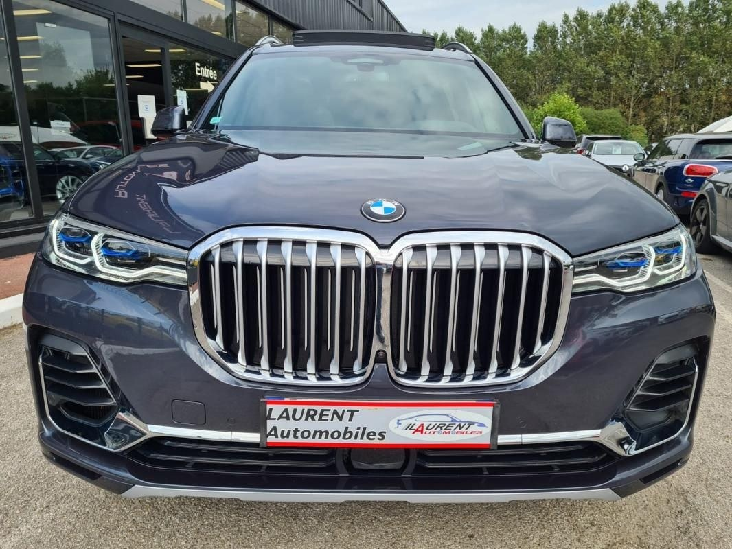 BMW X7 30DA XDRIVE 265 CV 7 PLACES