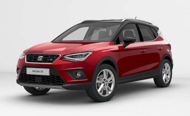 Mandataire auto Beauvais Picardie Seat Arona Style Xcellence Fr Tsi Tdi
