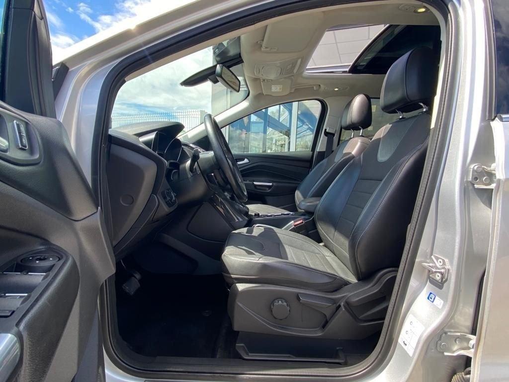Ford Kuga 2.0 TDCI 180CV AWD BVA CAMERA GPS TOIT OUVRANT