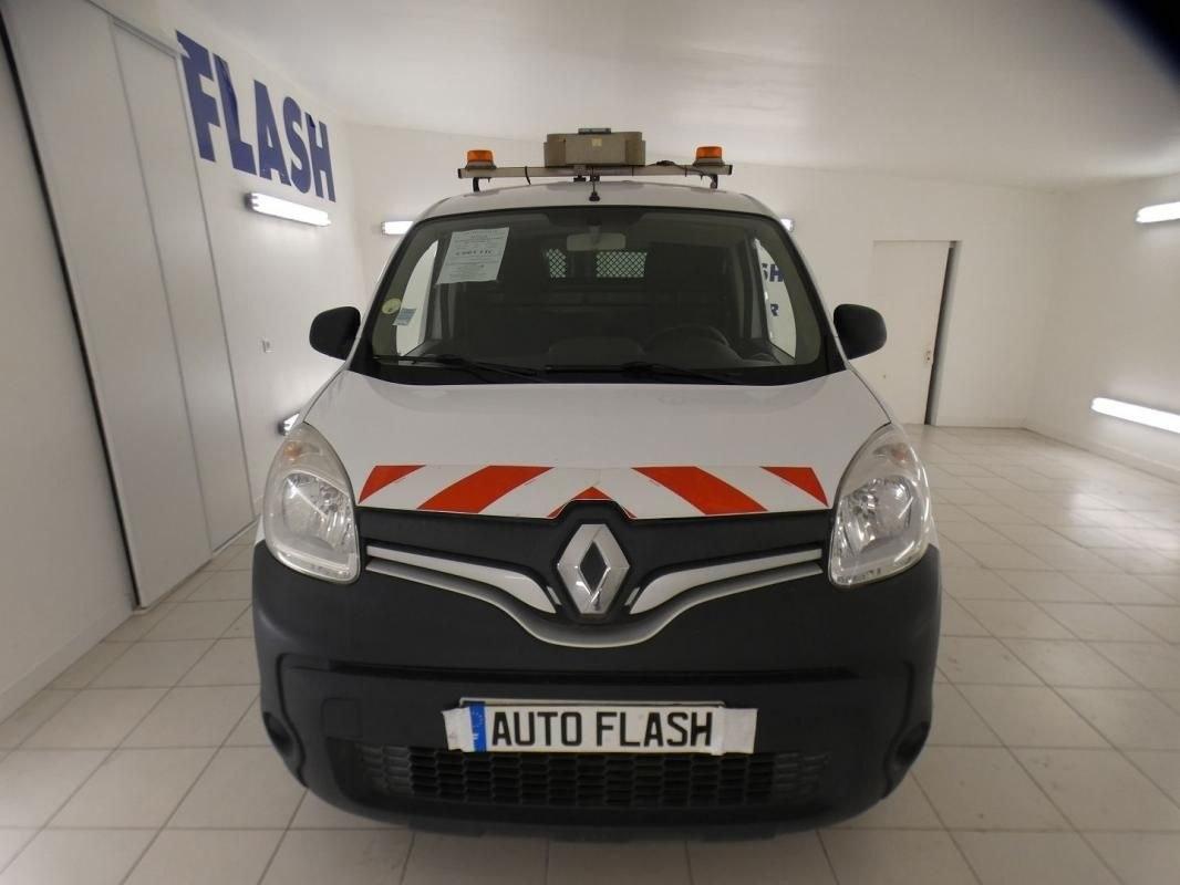Renault Kangoo Express II 1.5 DCI 90 CONFORT FT