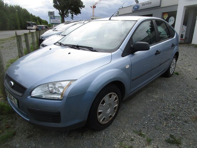 Occasion Ford Focus BETTON 35830