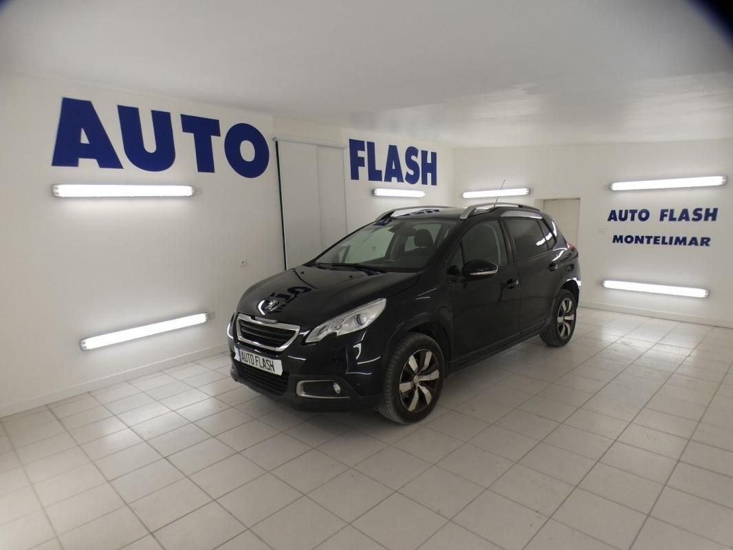 Peugeot 2008 1.6 E-HDI115 FAP ALLURE