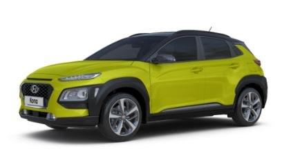 Mandataire auto Beauvais Picardie Hyundai Kona Tgdi Crdi