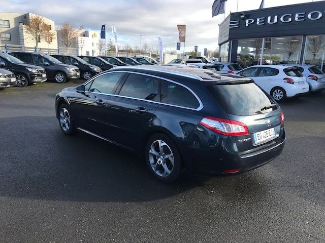 Occasion Peugeot 508 SW ST CONTEST 14280