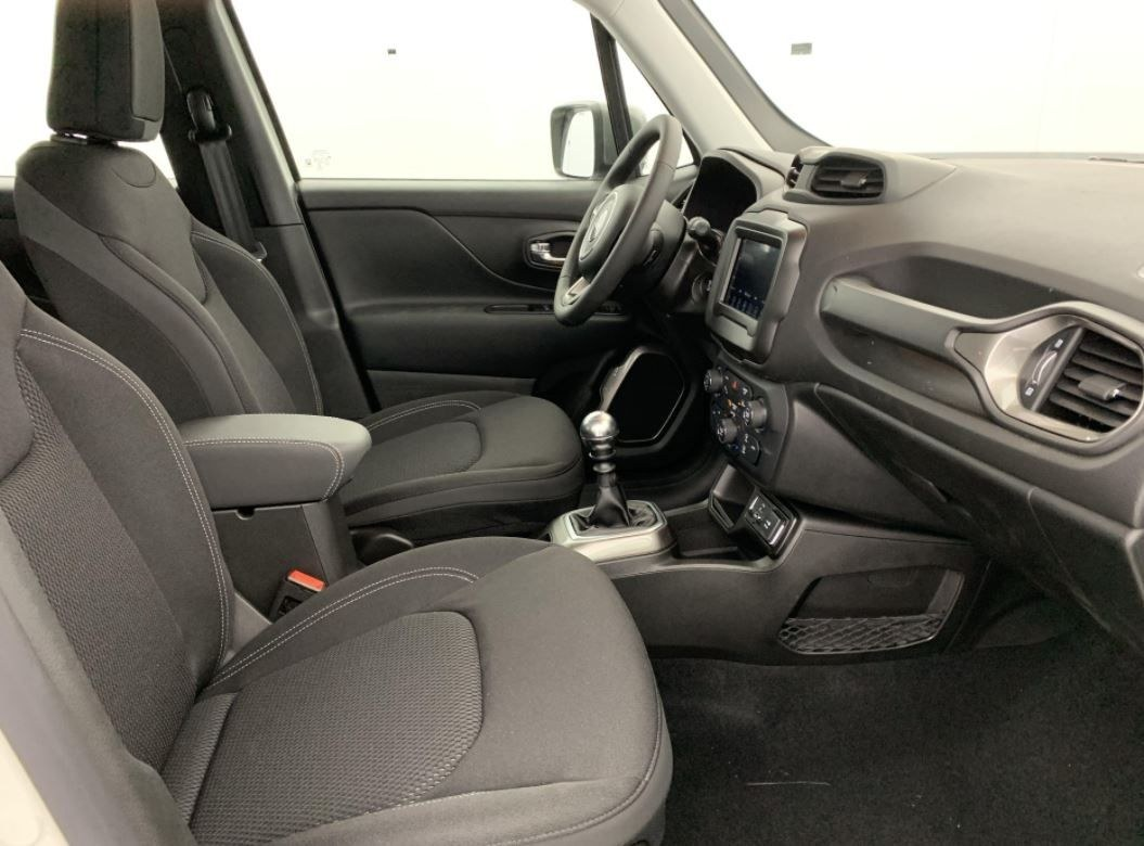 Mandataire auto Beauvais Haut De France Jeep Renegade 7