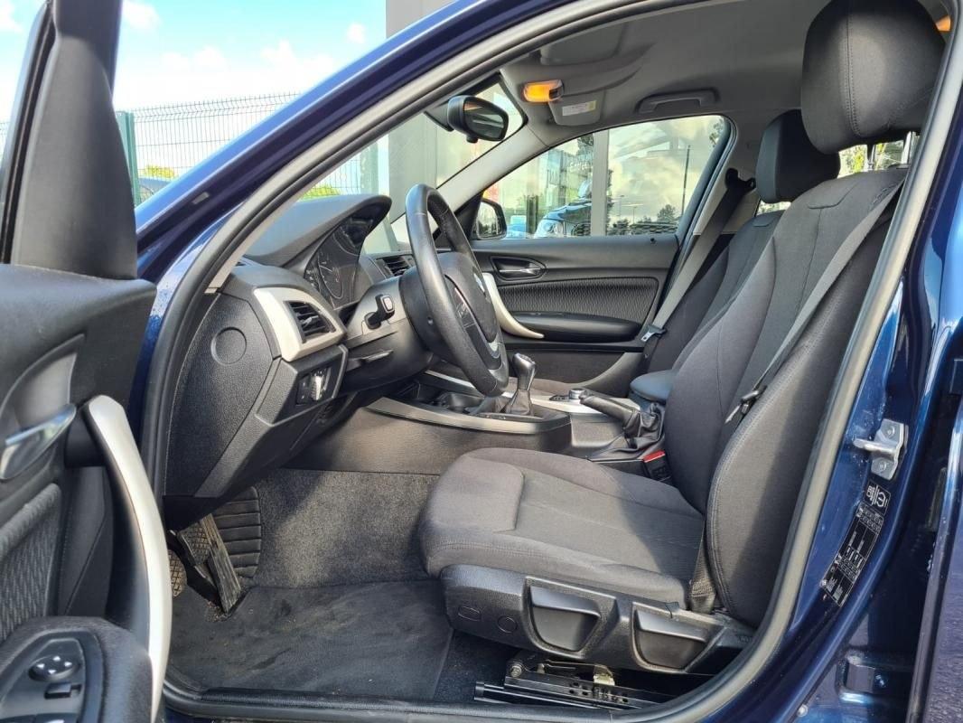 BMW Série 1 116 D CV GPS