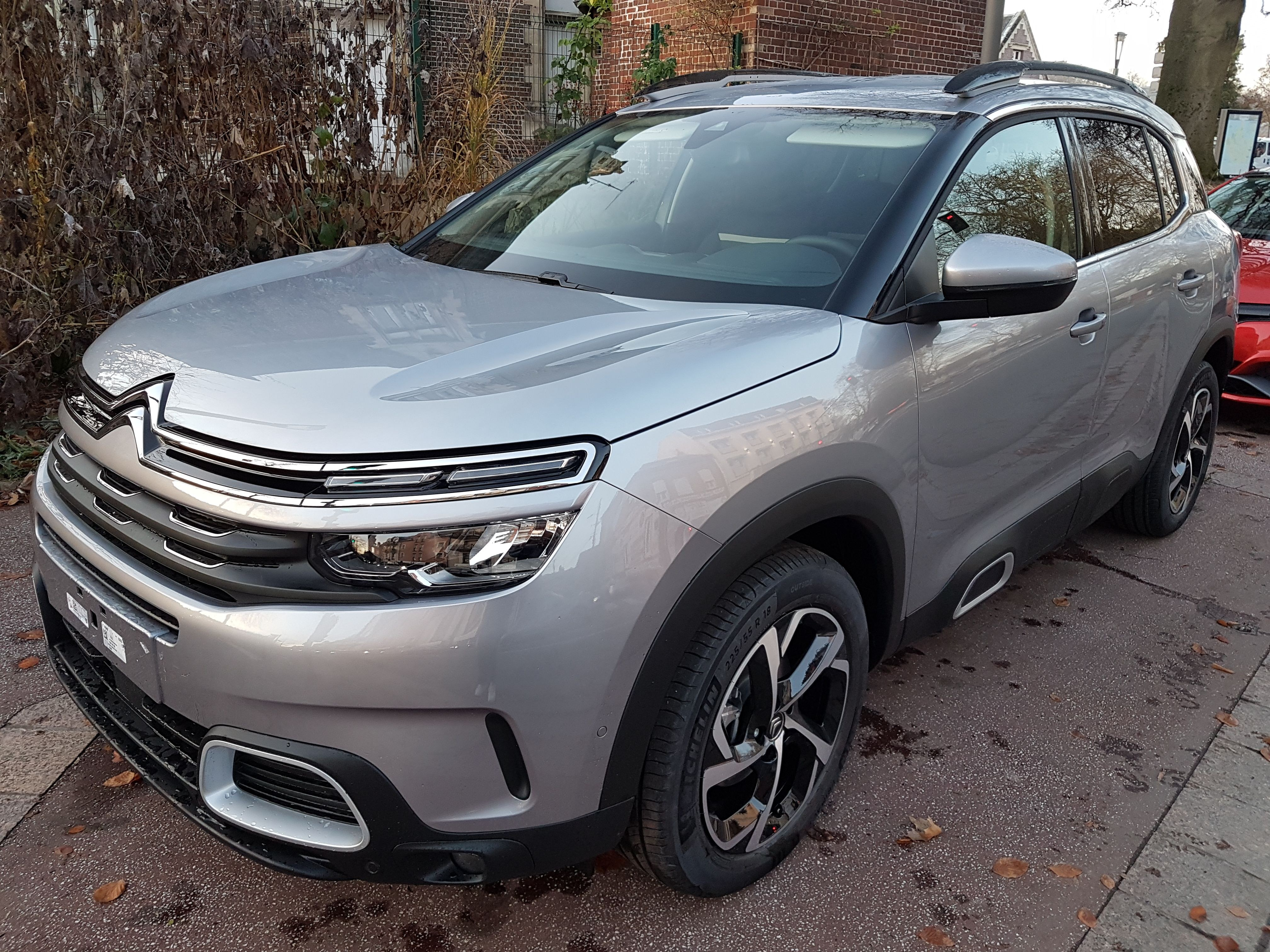 Mandataire auto Beauvais Picardie Citroën C5 Aircross  Feel  Puretech Hdi
