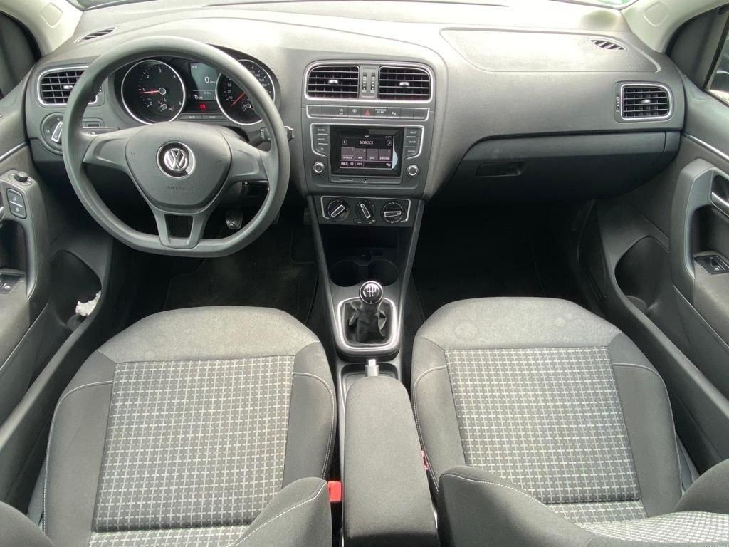 Volkswagen Polo 1.4 TDI 90