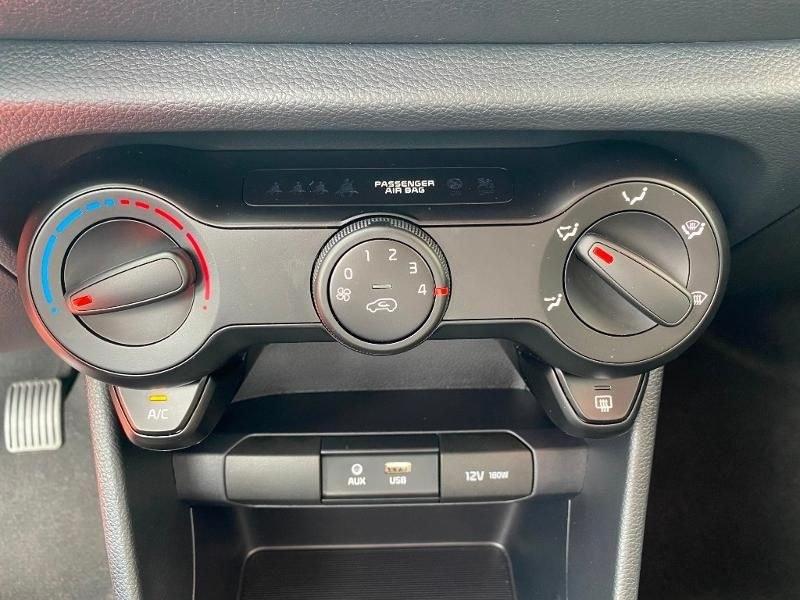 Kia Picanto 1.0 67ch Active Euro6d-T