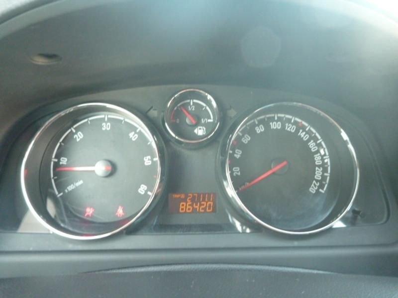 Opel Antara 2.2 CDTI 163 Edition Pack Stop/Start 4X4