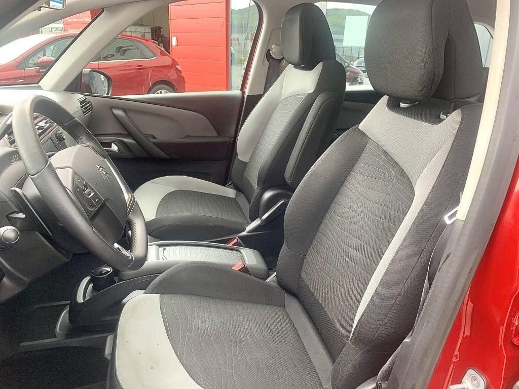 Citroën C4 Picasso II 1.6 HDI 115ch CONFORT