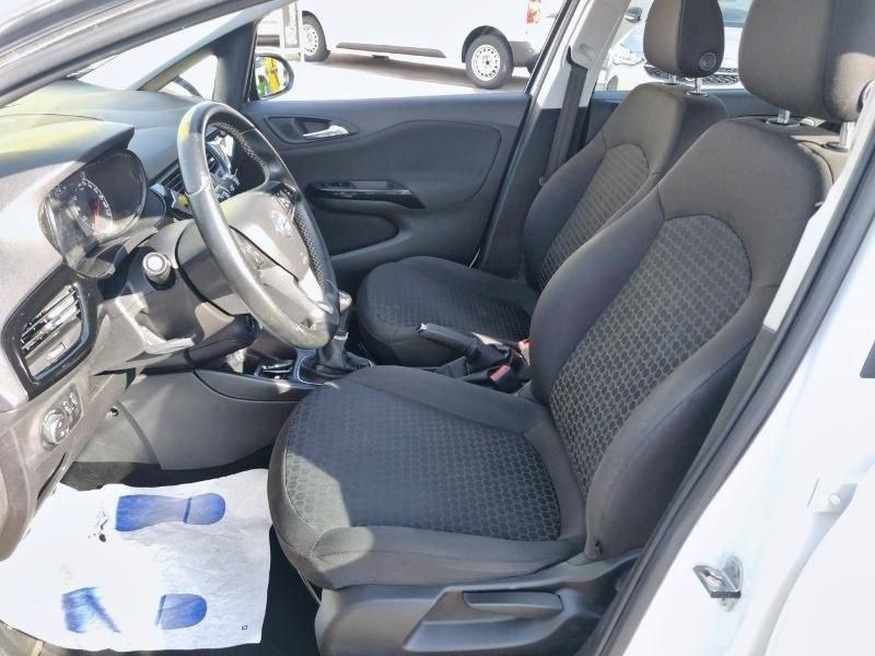 Opel Corsa 1.4 Turbo 100ch Play Start/Stop 5p