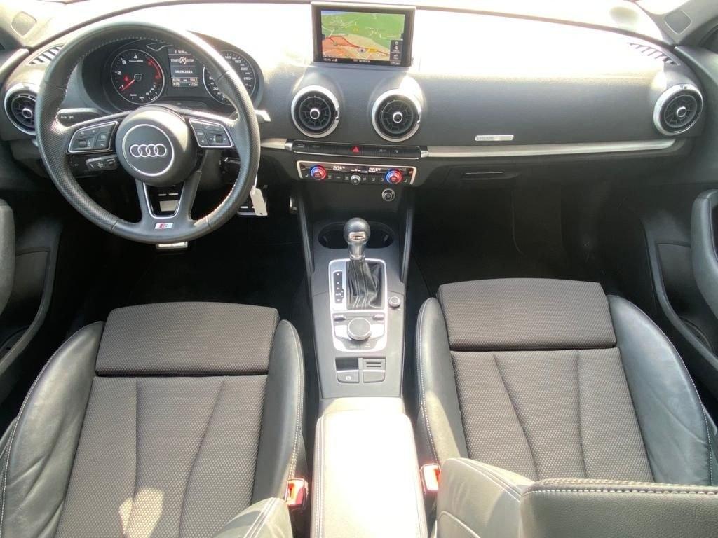 Audi A3 Berline 2.0 TDI 150 CV BVA GPS
