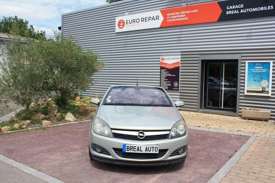 Opel Astra TWINTOP 1.9 CDTI 150 COSMO