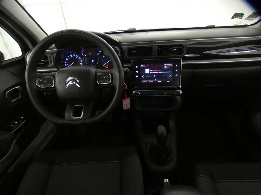 Citroën C3 BLUEHDI 75CH FEEL BUSINESS S&S