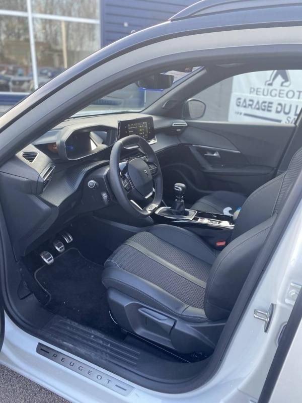 Peugeot 2008 (2) 1.5 BLUEHDI 100 S&S GT Line