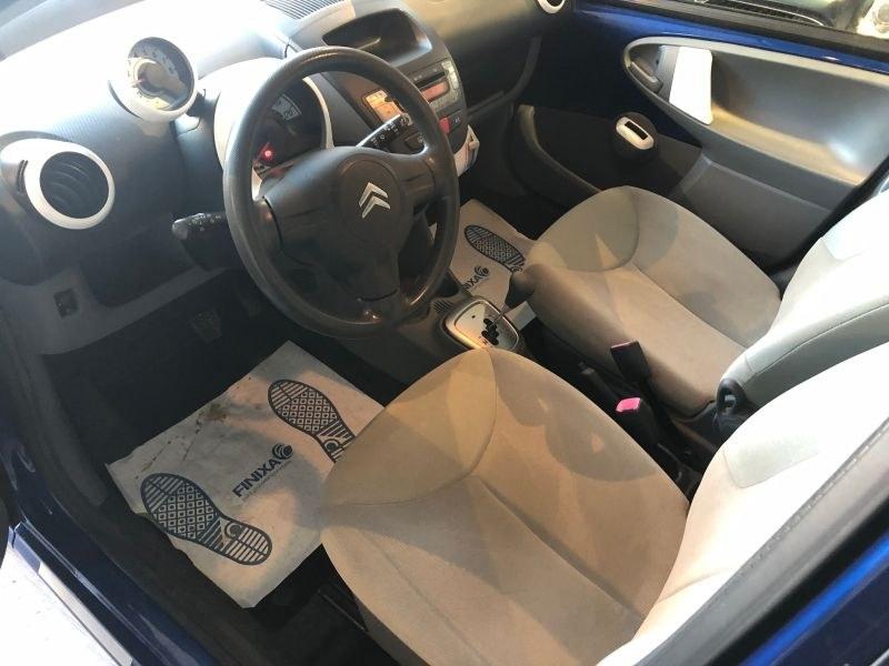 Occasion Citroën C1 NANTEUIL LES MEAUX 77100
