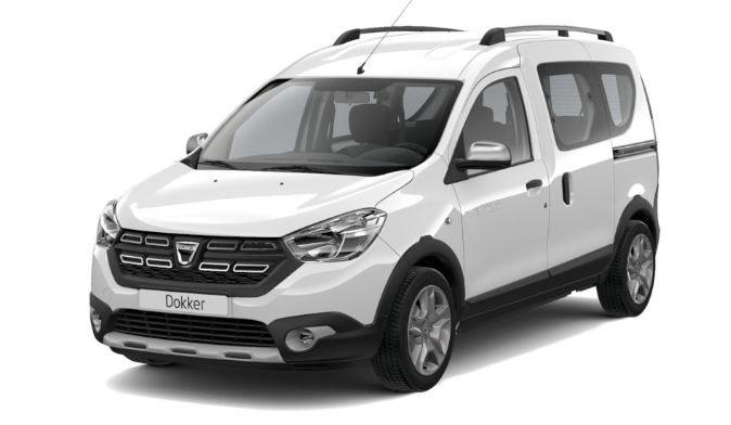 Mandataire auto Beauvais Haut De France Dacia Dokker Tce Dci Picardie
