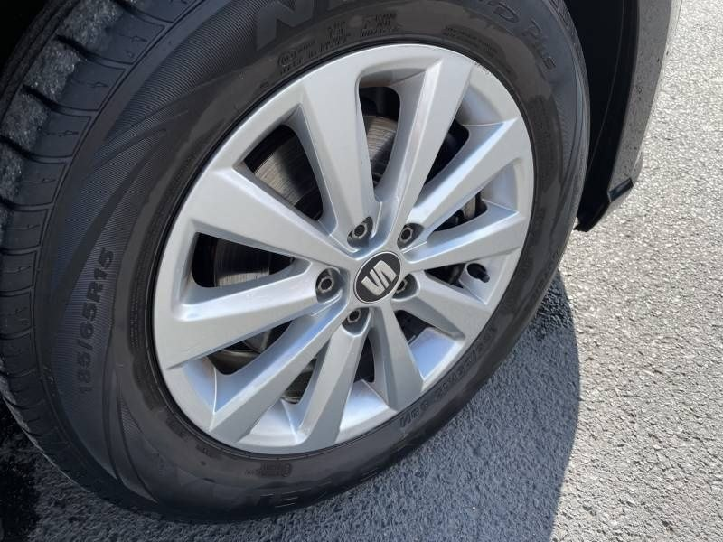 Seat Ibiza 1.6 TDI 95 ch S/S BVM5 Style