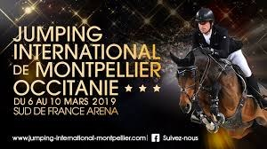Jumping International - Montpellier 2019