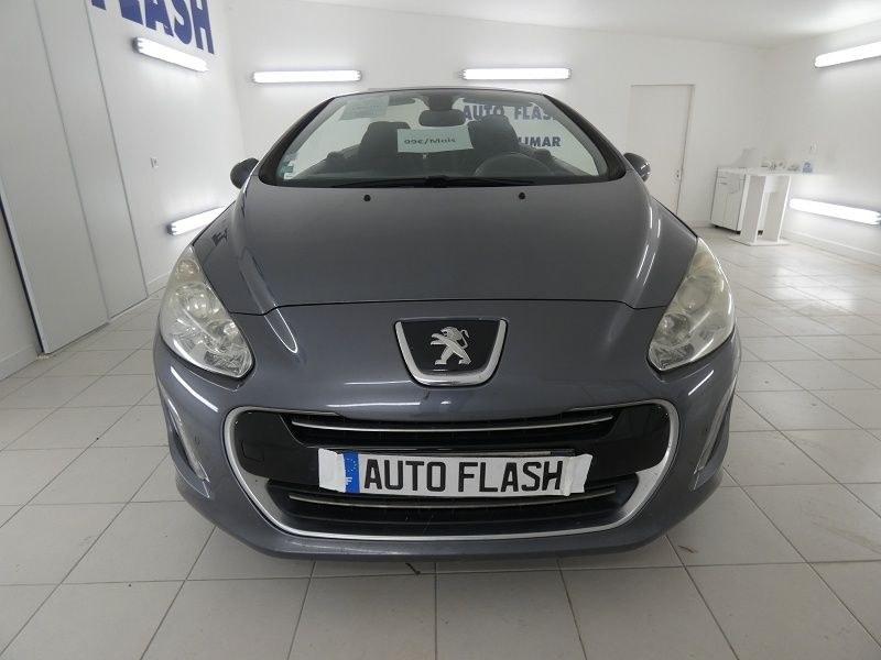 Peugeot 308 CC 1.6 E-HDI112 FAP SPORT