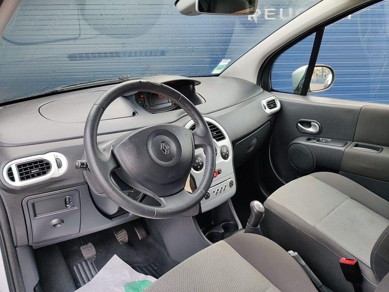 Renault Grand Modus 1.5 DCI 85CH DYNAMIQUE