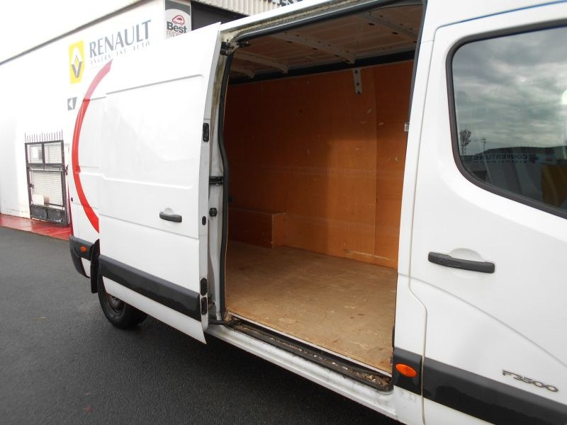 Occasion Renault Master ANGERS 49100