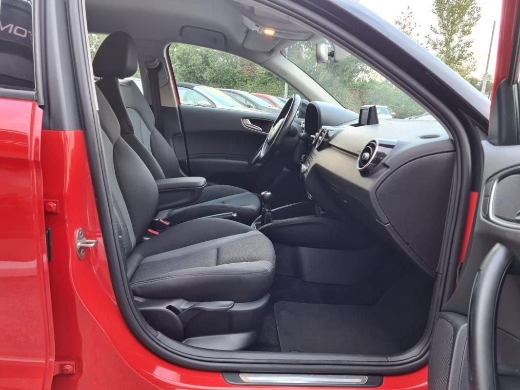 Audi A1 sportback 1.0 TFSI 95 CV