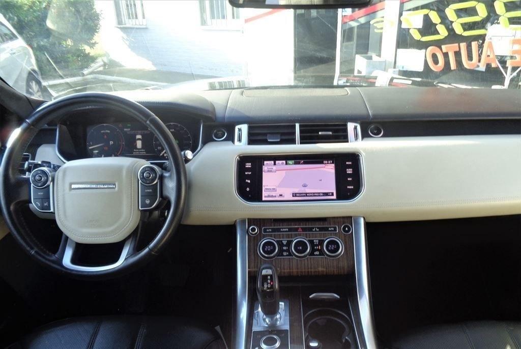 Land Rover Range Rover Sport 2 3.0 TDV6 292 AUTOBIOGRAPHY