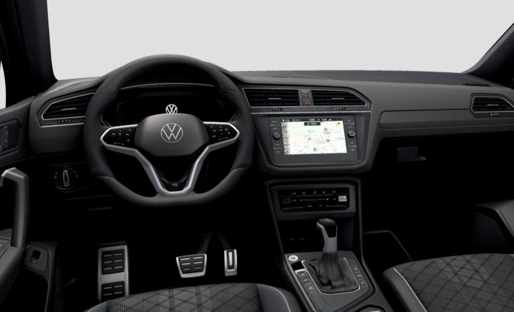 Mandataire auto Beauvais Haut De France Volkswagen Tiguan Rline 2.0 Tdi 150cv Dsg9