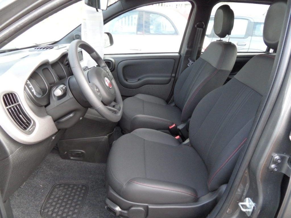 Fiat Panda NOUVELLE 10 BSE HYBRID 70 CV SPORT