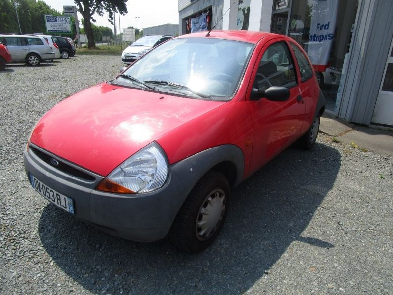 Occasion Ford KA BETTON 35830