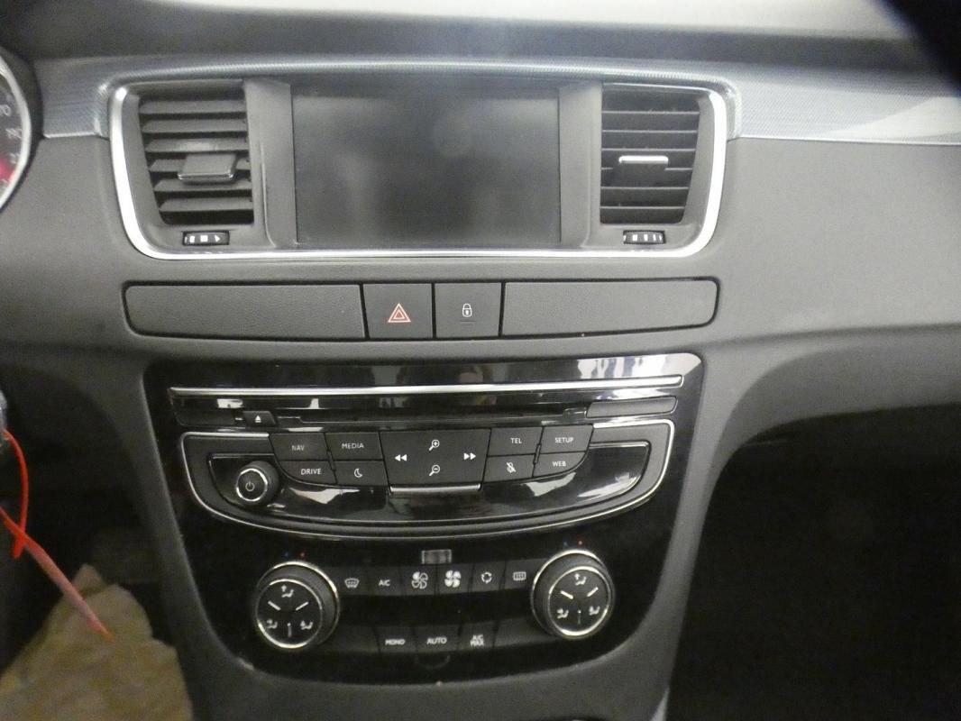 Peugeot 508 SW 1.6 E-HDI 115CH FAP BUSINESS PACK ETG6