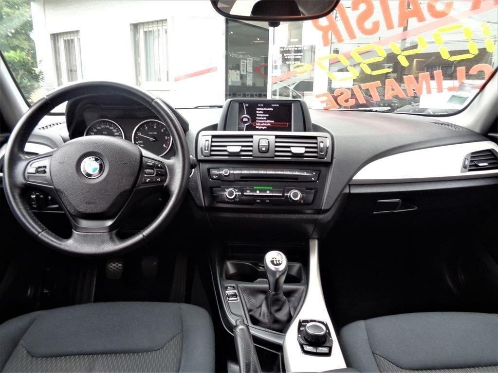 BMW Série 1 16 D 116 CV PREMIERE