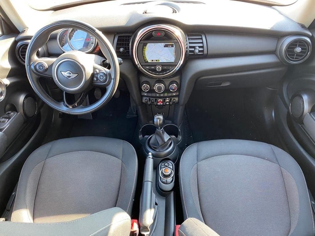 Mini One MINI 1.2 75 CV GPS BLUETOOTH