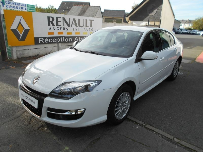 Occasion Renault Laguna ANGERS 49100