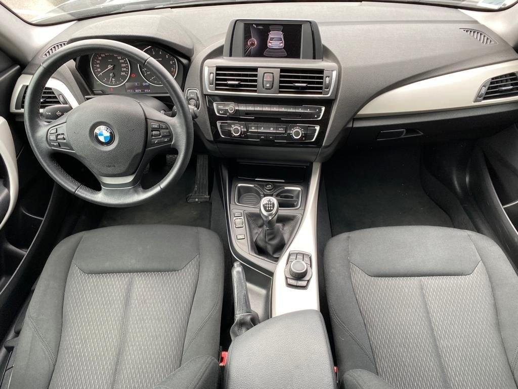 BMW Série 1 116I 109 CV BLUETOOTH