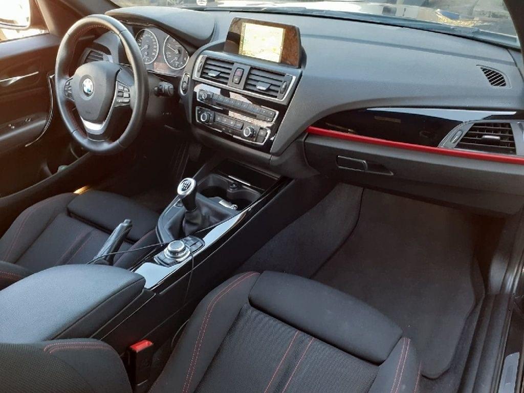 BMW Série 1 118d 150 ch Sport