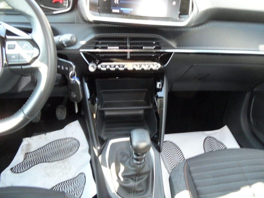 Peugeot 208 NOUVELLE 12 PURETECH 100 ACTIVE BV6