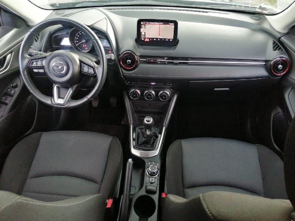 Mazda CX-3 2.0L Skyactiv-G 120 Dynamique